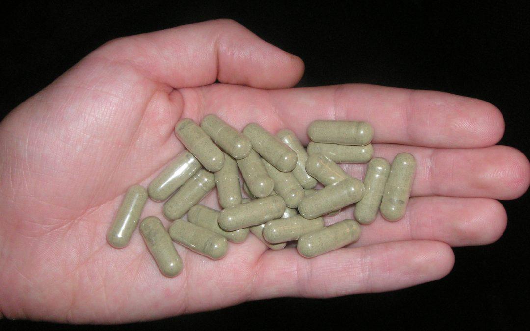 FDA, DEA running massive conspiracy to criminalize Kratom in order to protect Big Pharma's obscene opioid profits