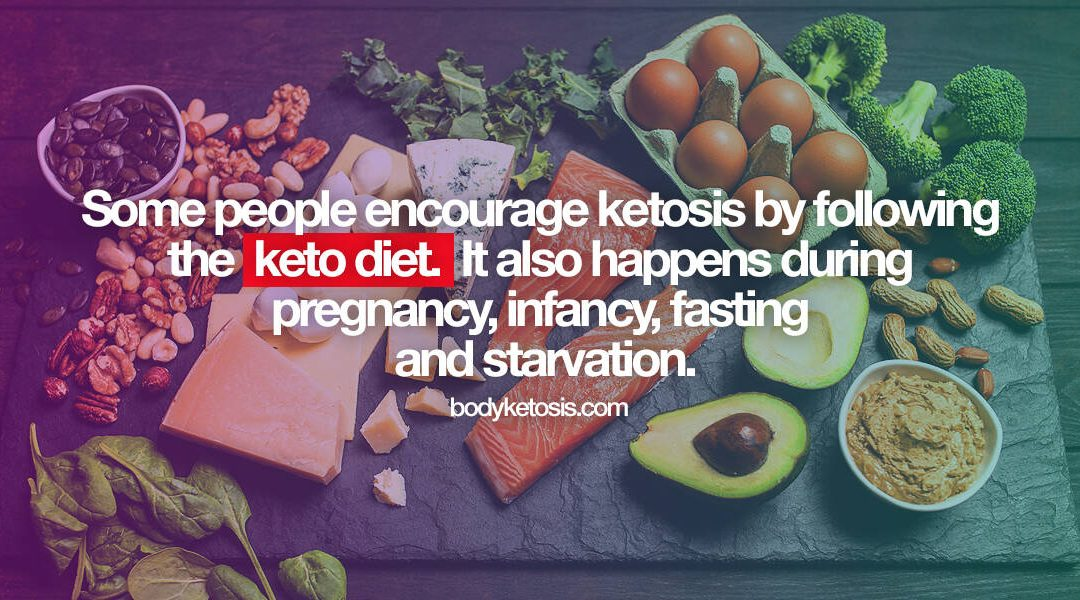 In-Depth Beginners Guide to Ketosis 2019 [Yes, it's SAFE]