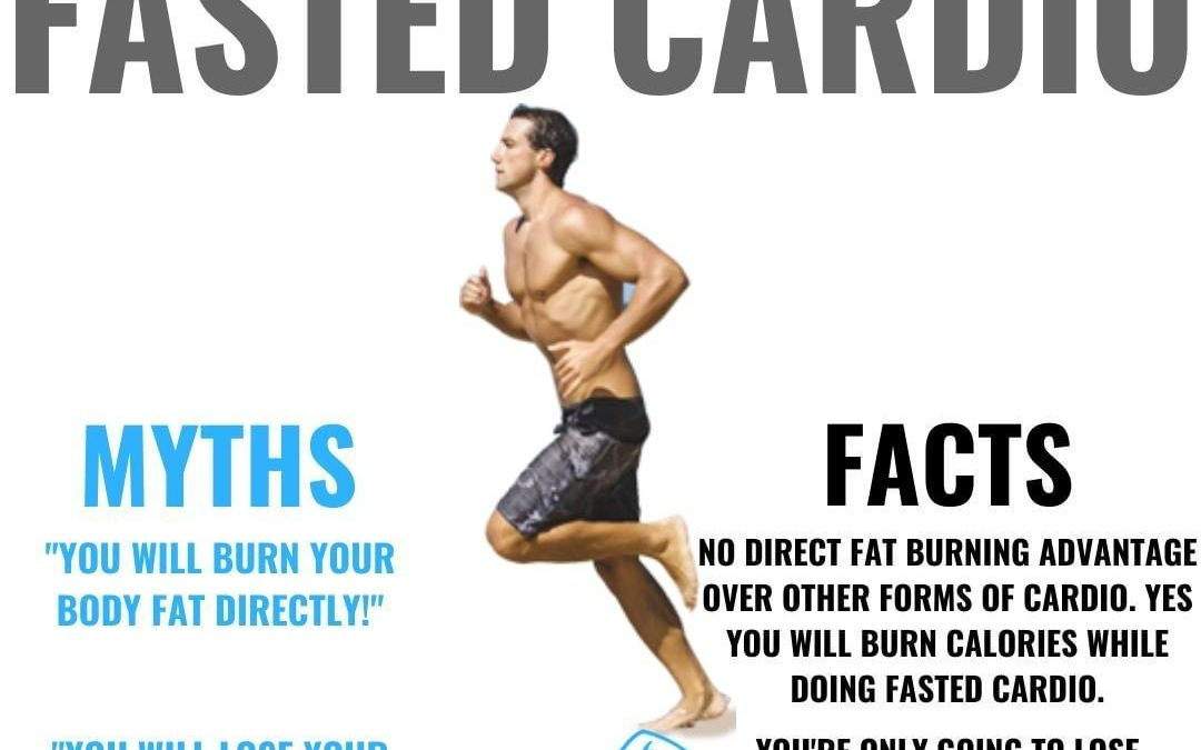 Fasted Cardio – To Eat or Not to Eat Before Exercise?